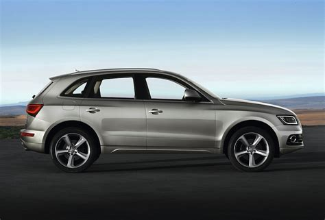 Audi Q 5 2013 by 2013 Audi Q5 Hotcarupdate