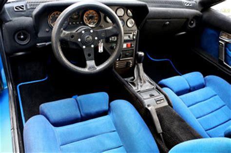 renault alpine a310 interior alpine a310 v6 1976 1985 retro