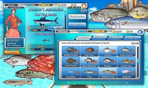 download game fishing superstars mod fishing superstars season3 apk free sports android game