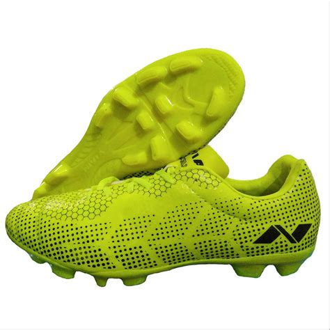 encounter football shoes nivia encounter football shoes lime buy nivia encounter
