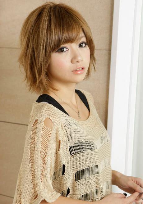 korean hairstyles for women korean short hairstyle for women