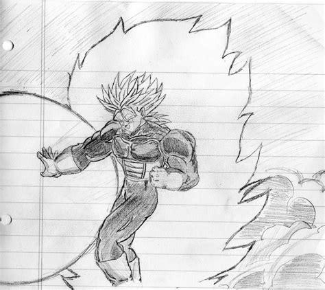imagenes dibujadas a lapiz de dragon ball z mis dibujos de dragon ball z hechos a lapiz dragon ball