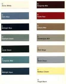 1965 chevy truck paint colors http automotivemileposts com riviera