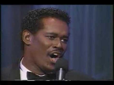 luther vandross a house is not a home a house is not a home luther vandross youtube