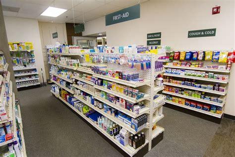 Retail Pharmacy by Pharmacy In Salem Oregon Salem Health