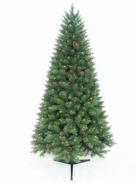 decorative pine trees china 7 pre lit decorative scotch pine tree lt070g9034