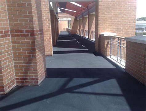 rubber st melbourne rubber waterproofing for balconies from few waterproofing