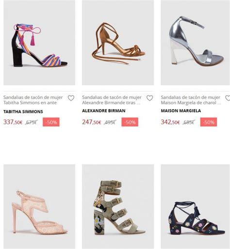 catalogo zapatos el corte ingles zapatos de novia y fiesta en el corte ingl 233 s 2018