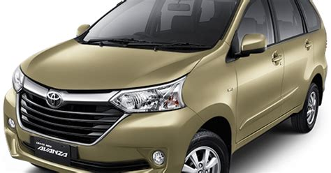 Harga Karpet Dasar Fortuner Vrz harga promo toyota all new avanza grand innova yaris