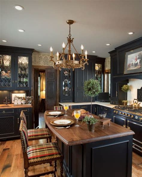 kitchen backdrop 1000 ideas about black kitchen cabinets on pinterest