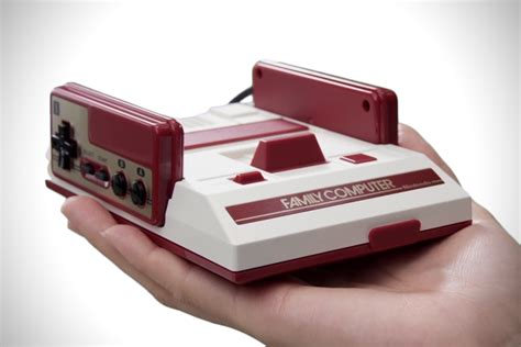 nintendo famicom mini examining japan s tiny console den of