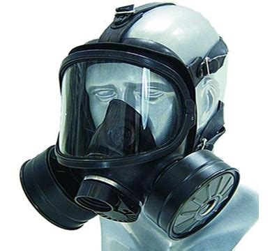 Masker Chemical gas mask ndsm2002 from shanxi nandong international trading co ltd b2b marketplace portal