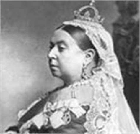queen victoria biography in english famous english people biography online