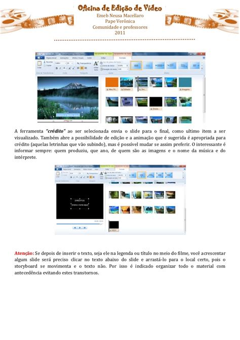 tutorial video movie maker tutorial movie maker