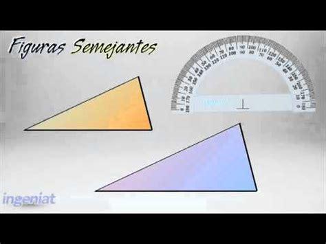figuras literarias y imagenes sensoriales figuras congruentes y semejantes youtube