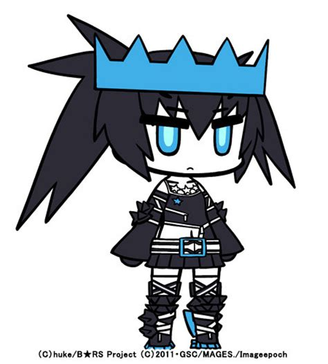 Buff Black Rock Shooter Bf Brs 01 Berkualitas Diskon blk limited edition figma brsb included