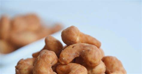 Kacang Telur 3 Rasa Tamiang diah didi s kitchen kacang mede telur pedas