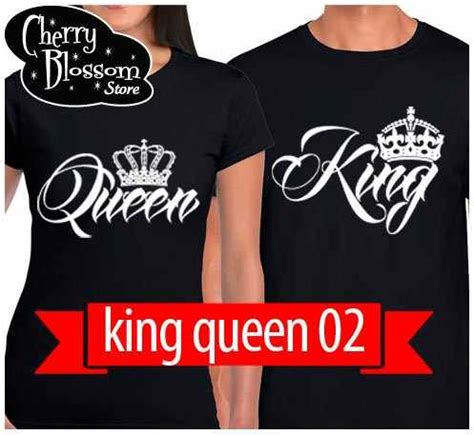 imagenes de amor king y queen gratis env 237 o dhl playeras novios parejas mickey king