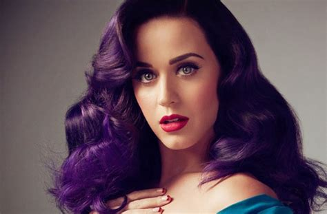 purple celbrity hair warning 9 celebrities that will make you dye your hair