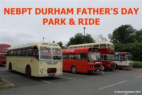 durham park focus transport nebpt durham park ride