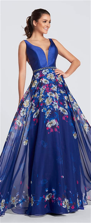 Evening Dresses 2018 for Proms, Weddings   Designer Evening Gowns