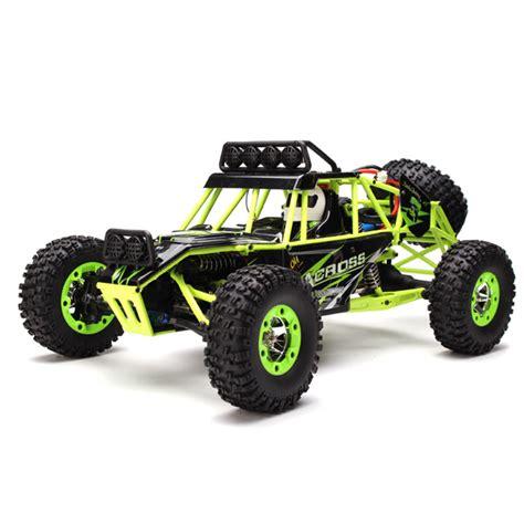 Rc Wl Toys 12428 Kodok wl toys voděodoln 193 buggy 12428 1 12 zelen 225