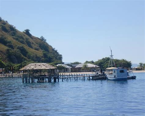excursiones en komodo national park flores indonesia