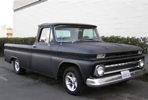 66 Chevrolet Truck 66 Chevy