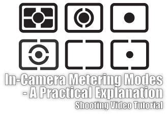 A Practical Overview of In Camera Metering Modes