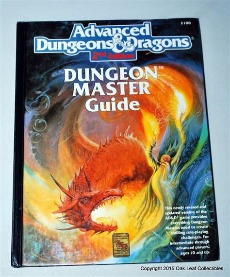 advanced dungeons dragons 2nd edition seads advanced dungeons and dragons 2nd edition dungeon masters