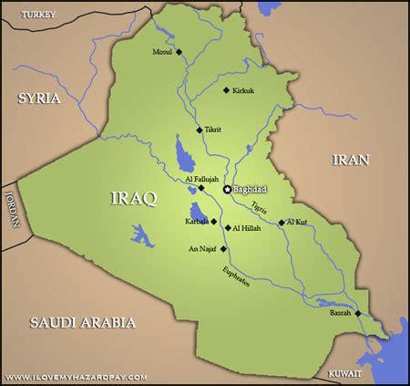 rivers in iraq map punconstarvi tigris river map