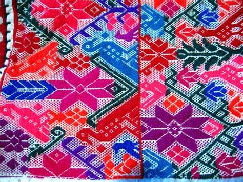 mexican pattern name nahua20