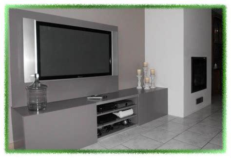 meuble tv fait ronny et vero