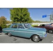 Auction Results And Data For 1964 Ford Fairlane