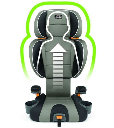chicco kidfit booster car seat chicco kidfit zip 2 in 1 belt positioning booster car seat
