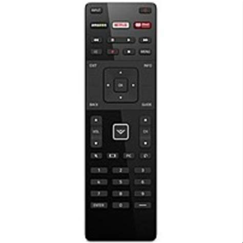visio smart tv remote vizio xrt303 generic smart tv remote new