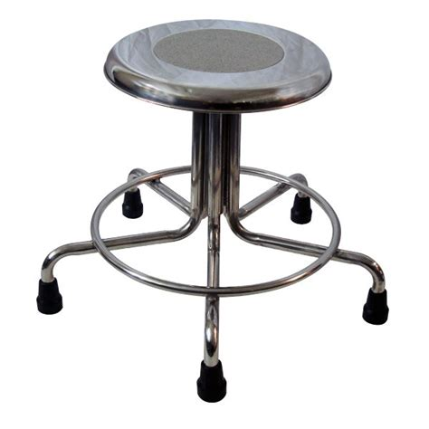 Doctors Stools by Mri Non Magnetic Adjustable Height Doctor Stool