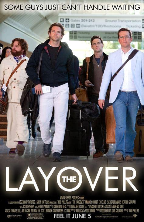 the layover layover free