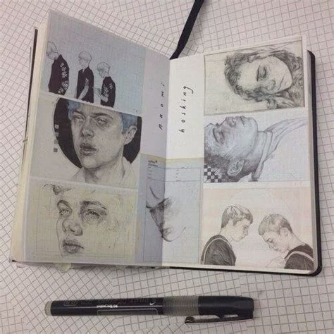 libro colour my sketchbook 2 aesthetic image 3548252 by helena888 on favim com