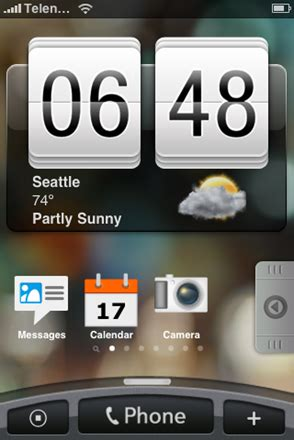 htc cydia themes iphone themes redmond pie