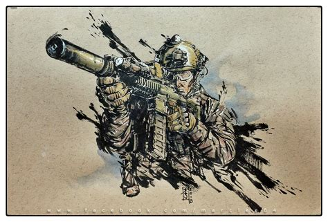 artstation tactical ink marc lee