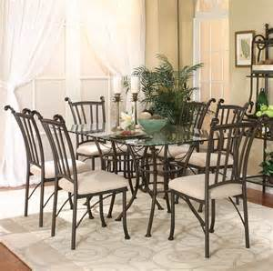 Rectangle Glass Dining Room Table Beyond Stores Discount Home Furniture Top Brand Names