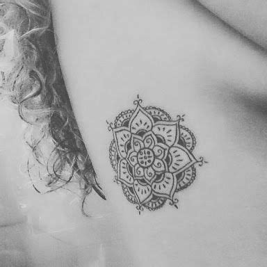 tattoo mandala indiana significado pin by alice martines on tattoo pinterest tattoo