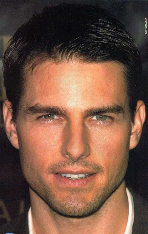 Cruise Hairstyles by Tom Cruise Hairstyles Hair Is Our Crown