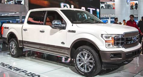 2019 Ford F250 Diesel Rumored Announced by 2019 Ford F150 Diesel Release Date Authority