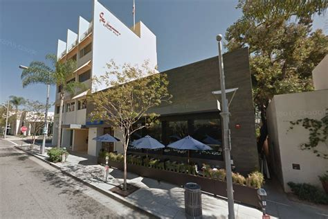 google beverly hills citizen charms beverly hills with cocktails and oysters