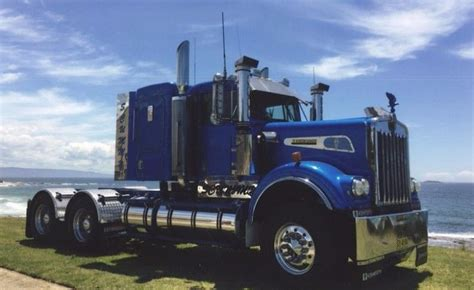kenworth w model for sale truck sales and auctions nsw page 2