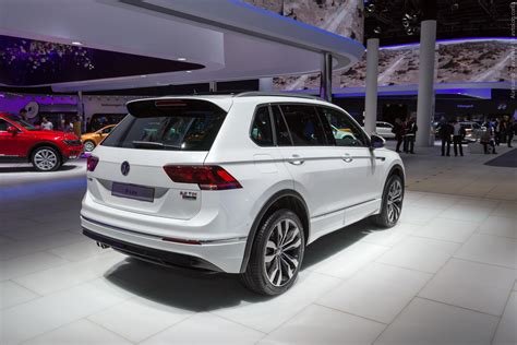 2019 Volkswagen R by 2019 Volkswagen Tiguan R Line Car Photos Catalog 2019