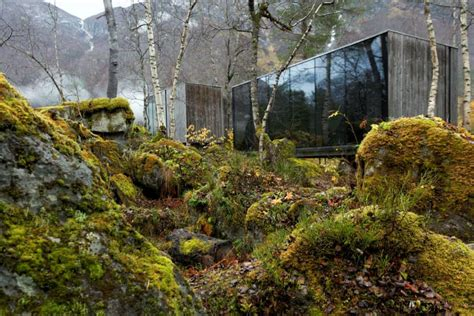 juvet landscape hotel ex machina ex machina extraordinary meets impeccable