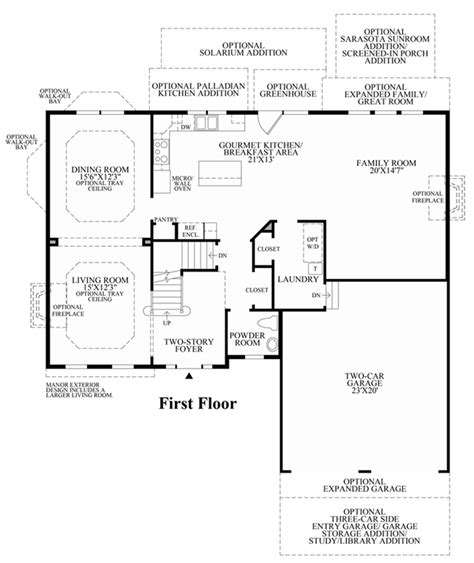 umass floor plans 1st floor floor plan